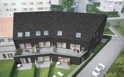 Residentie Mutsaert, Vilvoorde: Laatste appartement te koop!