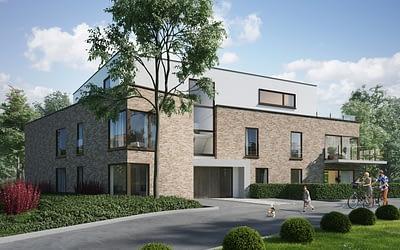 Residentie Tuinzicht, Bonheiden: Start verkoop!