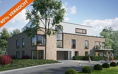 Residentie Tuinzicht, Bonheiden: reeds 40% verkocht!