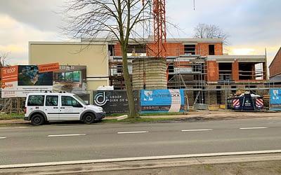 Werf Residentie Lindenhof Bonheiden