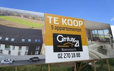 Residentie Mutsaert, Vilvoorde: Start verkoop!