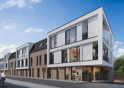 Residentie Tuinzicht, Puurs – Ruisbroek