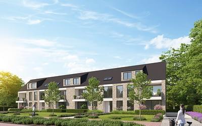 Binnenkort te koop: Residentie Rijmenhof-Bombardon