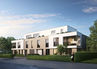 Residentie Lindenhof, Bonheiden