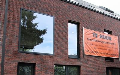 Residentie Sint-Jan, Bonheiden (Rijmenam): Volledig verhuurd!