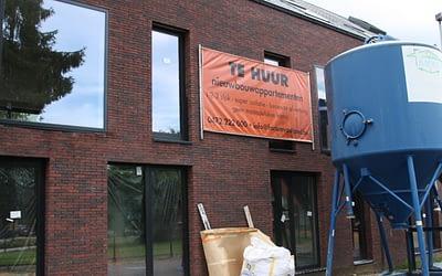 Residentie Sint-Jan, Bonheiden (Rijmenam): Uitverkocht!